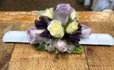 Lovely Lavender Corsage
