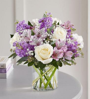 Lovely Lavender Fresh vasing