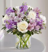 Lovely Lavender Medley™ Arrangement