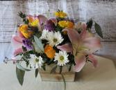 Lovely Lily Box Box