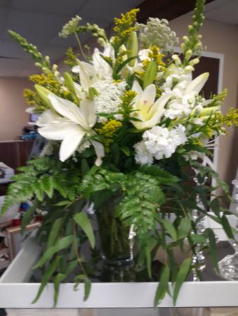 Lovely Lily Florist Design