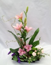 Lovely Lily Arrangement