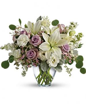 Lovely Luxe Bouquet  in Winnipeg, MB | KINGS FLORIST LTD