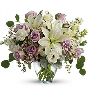Lovely Luxe Bouquet  in Chesapeake, VA | Floral Creations