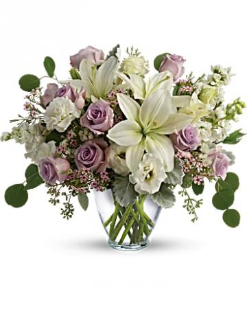 Lovely Luxe Bouquet Bouquet