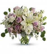 Lovely Luxe Bouquet Love and Romance