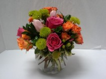 Lovely Melody Floral Arrangement