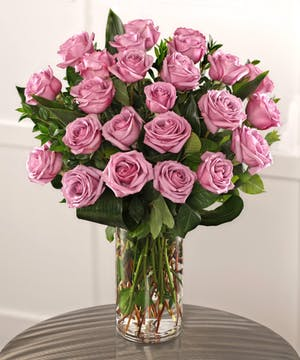 Lovely Purple Roses  in Snellville, GA | SNELLVILLE FLORIST
