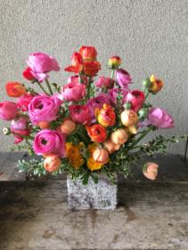 Happy Spring! Designer's Mix