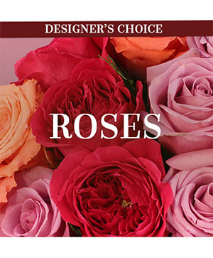 Lovely Roses Designer's Choice in Nassawadox, VA | Florist By The Sea