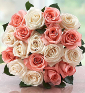 Lovely Roses Hand tied bouquet