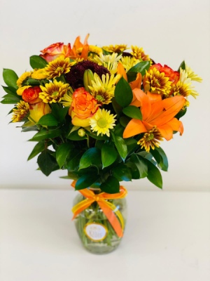 Lovely Surprise  in Tamarac, FL | Ellie Flowers and Gift Shop