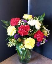Lovely  Vase