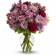 Love'n Lavender Floral Bouquet