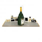Lovepop ™ - Champagne Celebration Popup Celebration Card