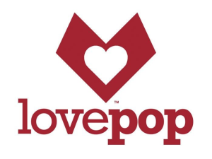 Lovepop Greeting Card  in Southern Pines, NC | Hollyfield Design Inc.