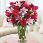 Lover's Bouquet All Around