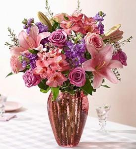 Lover's Paradise Bouquet