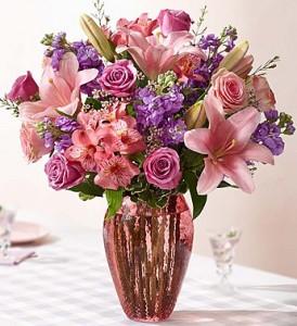 Loving You is Paradise  Fragrant & Beautiful