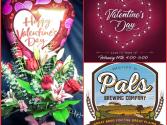 Lover's Special  Valentine's Day