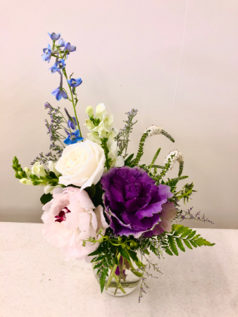 Lover's Trio  Spring / Summer Florals