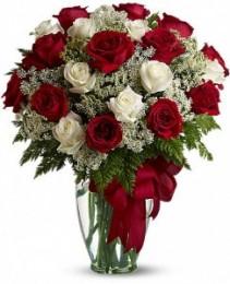 Love's Divine Bouquet  (T11Z101A)