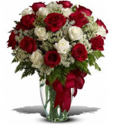 Love's Divine - Premium Bouquet