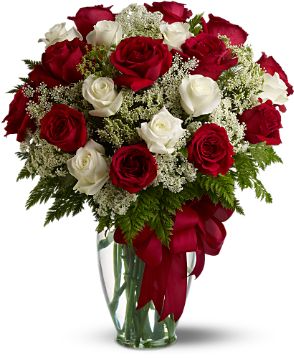Love's Divine Roses in Los Angeles, CA | California Floral Company
