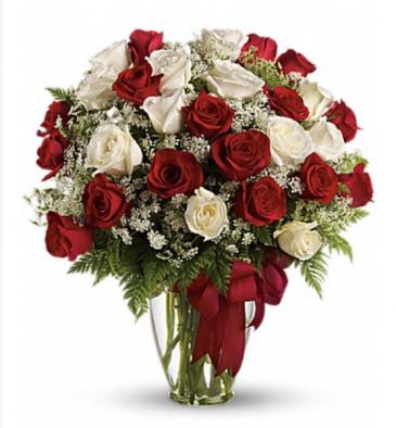 Love's Divine  Valentine's Day