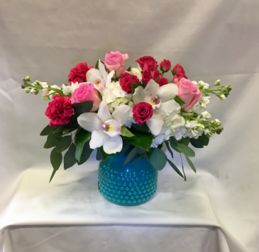 Loves Me Flowers Fresh Floral Design
