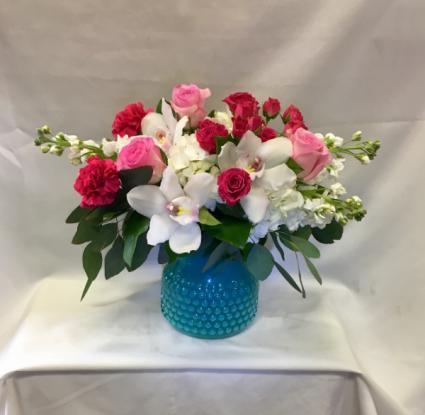 Loves Me Flowers Fresh Floral Design