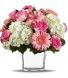 The Last Romance Bouquet