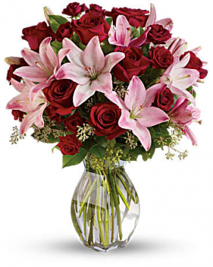 Love's Passion  Sale !!!Best Seller   in Sunrise, FL | FLORIST24HRS.COM