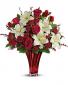Love's Passion Bouquet Bouquet