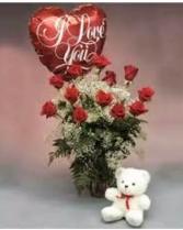 Love's Truest         FHF 14-2