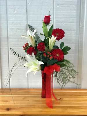 Tall, Elegant and Lovely  in Lake Zurich, IL | Lake Zurich Florist
