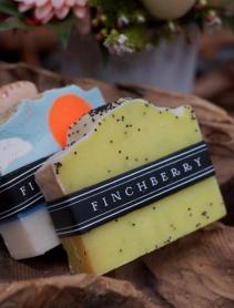 Lovin' Lemons Finchberry Soap Beauty & Bath Products