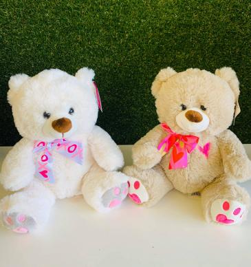Loving Bear