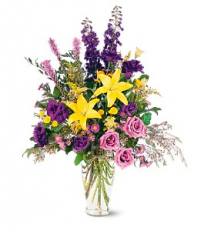 Loving Beauty Bouquet Sympathy flowers