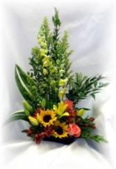 Heavenly Heights Arrangement