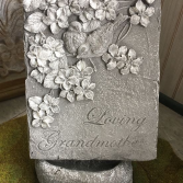 Loving Grandmother