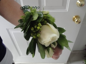 Loving Hand Congratulations Flowers, Graduation Flowers