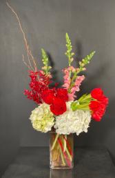 Loving Heart Floral Design