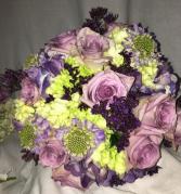 Loving Lavenders