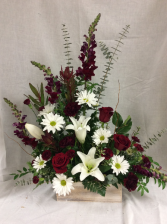 Loving Memories Arrangement
