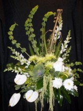 Loving Memories Funeral Flowers
