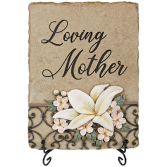 Loving Mother Memorial Marker Sympathy