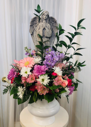 Loving Prayer  in Springfield, IL | FLOWERS BY MARY LOU