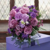 Purple Passion  Bouquets