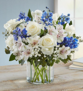 Loving Sentiments Bouquet Sympathy